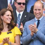 Кейт Миддлтон и принц Уильям отдохнули в «лагере миллиардеров» вместе с Купером и ДиКаприо