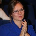 47158 Мария Машкова: «Мне сложно дается материнство»