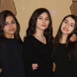 46859 Младшую сестру Хачатурян признали психически невменяемой