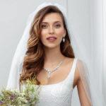 47018 Стало известно, сколько потратили на свадьбу Регина Тодоренко и Влад Топалов