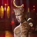 """47124 Тейлор Свифт, Джуди Денч, Идрис Эльба в первом трейлере мюзикла """"Кошки"""""""