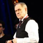 Валерий Афанасьев опроверг новость о госпитализации
