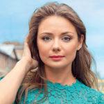 АктрисаКарина Разумовская впервые стала мамой