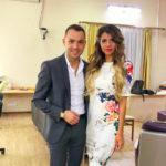 47473 Александр Гобозов: «Если что-то случится, я первым примчусь к бывшей жене на помощь»