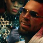 Davido and Chris Brown — Blow My Mind, новый клип