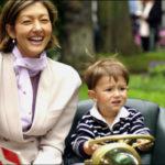 Его мама азиатка, а папа сын королевы Дании: кем стал юный принц Николай.