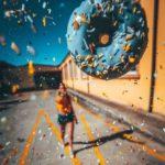 Испанский фотограф показывает, как смекалка помогает создавать эффектные снимки