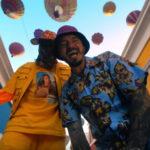 47451 J Balvin and Bad Bunny — Yo Le Llego, новый клип