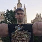 47515 Кирилл «Руки-базуки» перенес операцию