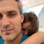 47722 Кристина Орбакайте опубликовала редкий снимок с молодым мужем