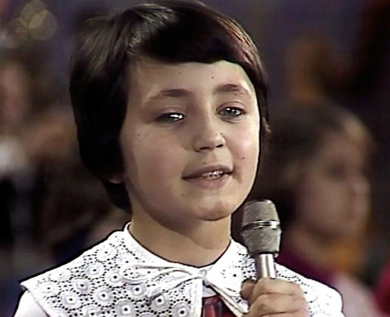 47559 Лена Могучева: печальная судьба «голоса детства» всех советских людей