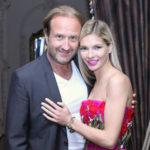 47394 Наталья Бардо и Марюс Вайсберг отдыхают вместе после слухов о расставании