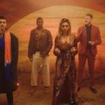 47674 Pentatonix — Can You Feel the Love Tonight?, новый клип