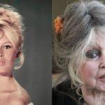 Старость не щадит никого: этих знаменитостей сильно изменил возраст