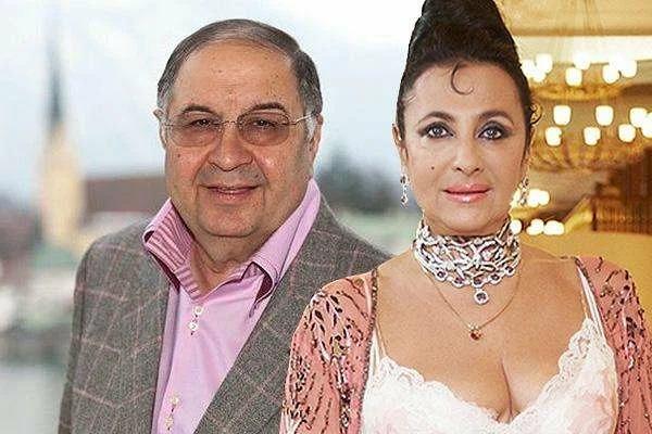 47352 У них есть деньги, но нет чувства стиля: как выглядят жены миллионеров