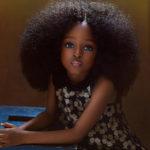 47439 В 5 лет девочка из Нигерии была признана самой красивой в мире. Как она выглядит сейчас