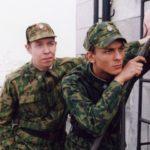 47648 Здравствуй, юность в сапогах: как изменились звезды сериала «Солдаты»