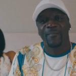 48049 Akon — Can't Say No, новый клип