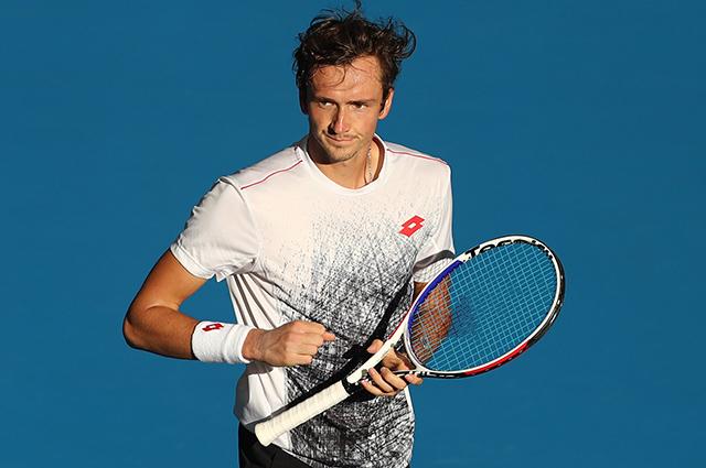 47896 Четвертая ракетка мира и финалист US Open: что мы знаем о Данииле Медведеве, которым восхищается весь мир