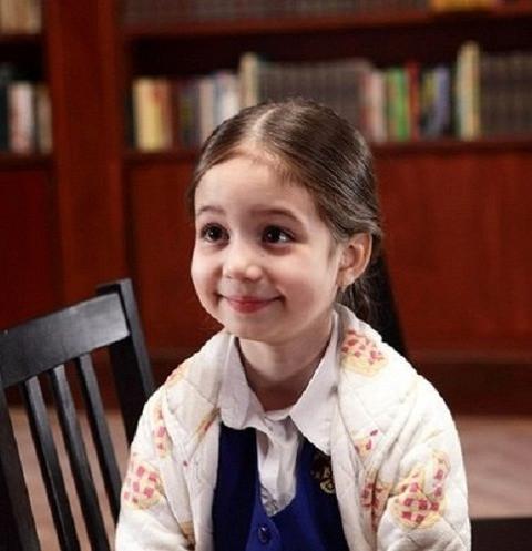 47816 Как сейчас выглядит Надя Авдеева из сериала «Закрытая школа»