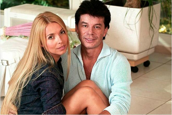 48181 Олег Газманов опубликовал фото жены без макияжа. Фанаты восхищены ее красотой