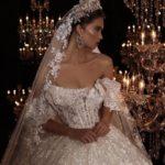 47822 Подборка шикарных нарядов для невесты. Это потрясающе!