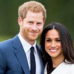 Принц Гарри впервые прокомментировал скандал из-за их с Меган Маркл перелета на частном самолете