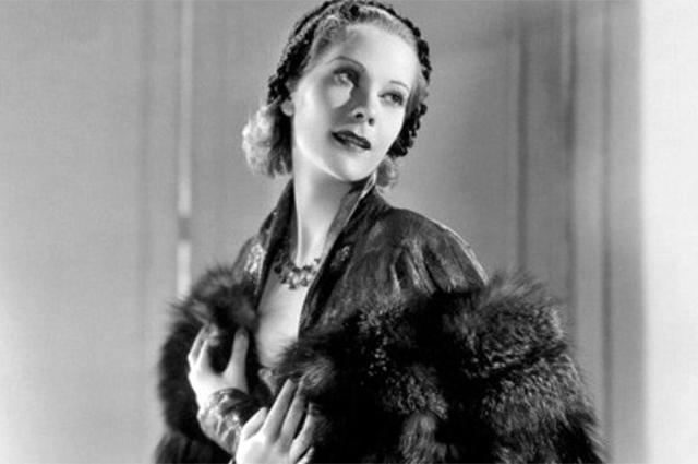 47977 Русские красавицы в Париже: самые известные модели-эмигрантки 30-х годов