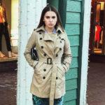 48125 Саша Артемова выписалась из роддома