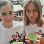 """47798 Звездный Instagram: хроники """"Новой волны — 2019"""" и последние дни лета"""