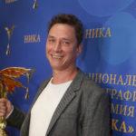 48451 Александр Яценко станет отцом в третий раз