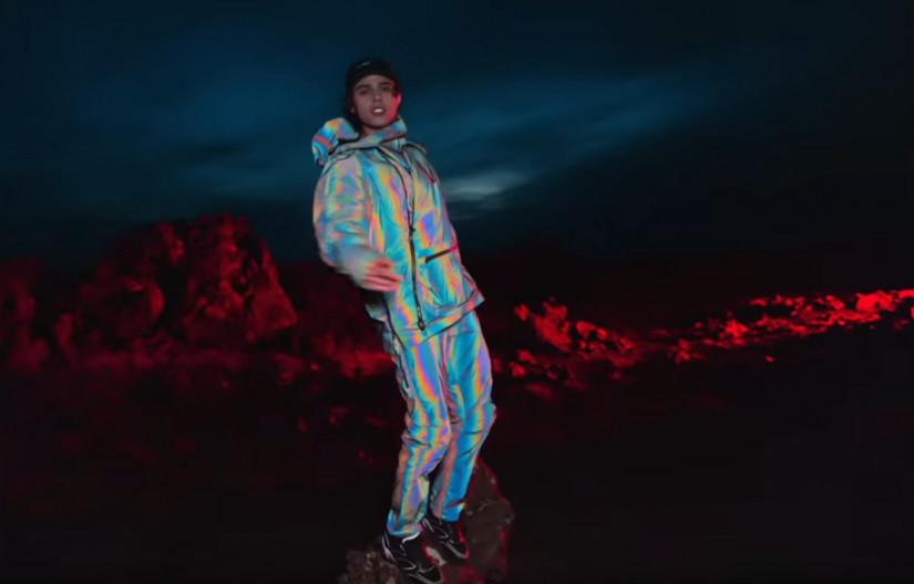 48417 ALEKSEEV — Камень и Вода, новый клип