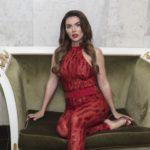 48589 Анна Седокова повеселилась на концерте с бойфрендом