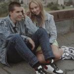 48245 Dенис Клявер — Как ты была красива, новый клип