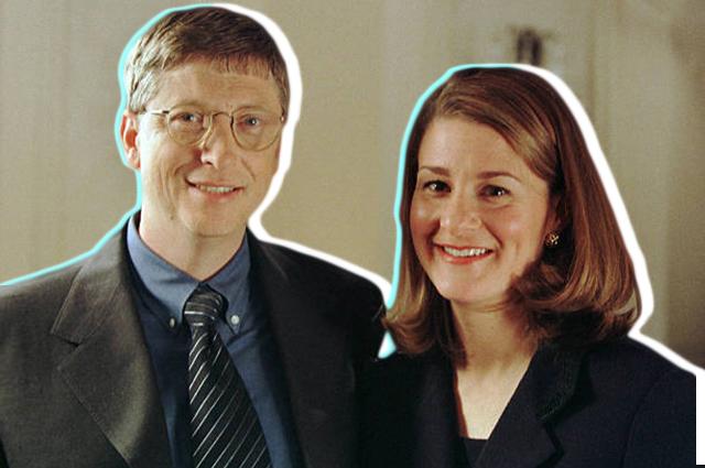 48619 Филантроп, защитница прав женщин, жена знаменитого миллиардера и трижды мать: что мы знаем о Мелинде Гейтс