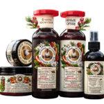 48437 Как производится продукция бренда «Рецепты бабушки Агафьи»