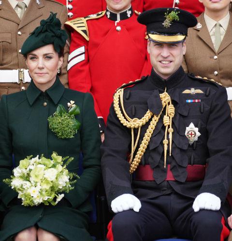 48431 Кейт Миддлтон и принца Уильяма будут сопровождать 1000 охранников во время визита в Пакистан