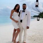 48409 Невеста Тимати: «Не планируем растить вундеркинда с пеленок»