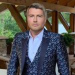 48393 Николай Басков: «День рождения проведу с мамой, без застолий»