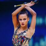 48593 Сестры Аверины, Екатерина Селезнева и другие российские звезды мировой художественной гимнастики