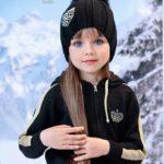 48277 В 6 лет эта малышка получила звание самой красивой в мире. Прошло пару лет и вот как она изменилась