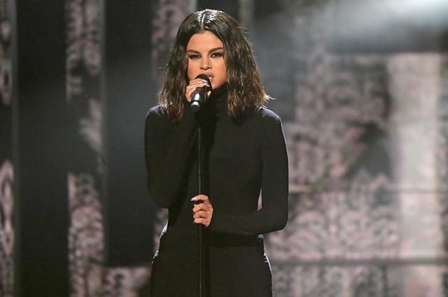 48989 American Music Awards 2019: Селена Гомес, Тейлор Свифт и другие звезды зажгли на сцене