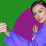 48993 Елена Темникова снялась в рекламе мобильного оператора