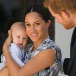 Инсайдер о подросшем сыне Меган Маркл и принца Гарри и родительских разногласиях пары: «Они препирались по пустякам»
