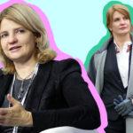 48719 История Натальи Касперской: как развестись с компьютерным гением и войти в список Forbes