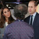 48961 Кейт Миддлтон и принц Уильям отчитали радиоведущего за издевательство над принцессой Шарлоттой в эфире