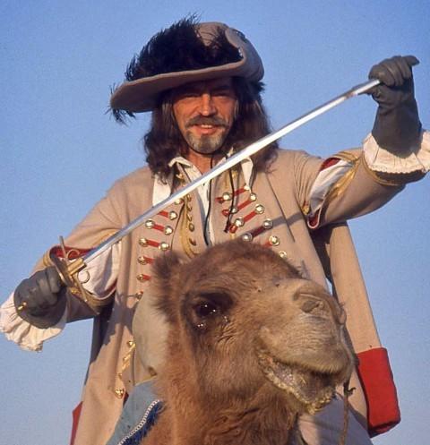 48937 Неизвестные факты о киноэпопее «Д'Артаньян и три мушкетера»