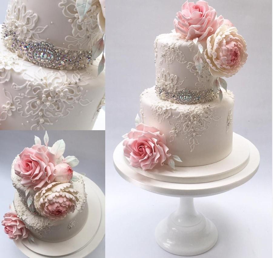 48845 Невероятные торты от талантливого кондитера восхитили Сеть