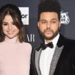 49005 Посвятил бывшей? The Weeknd готовит песню с названием Like Selena