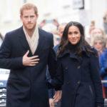 48857 Принц Гарри и Меган Маркл официально отказались отмечать Рождество с Елизаветой II